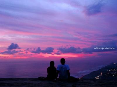 2-sunset-parangtritis-beach
